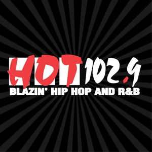 Radio WDHT -  HOT 102.9 FM