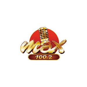 Radio MAX FM 100,2