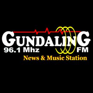 Radio GUNDALING 96.1 FM BERASTAGI