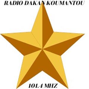 Radio Radio Dakan FM Koumantou
