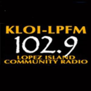 Radio KLOI-LP - 102.9 FM