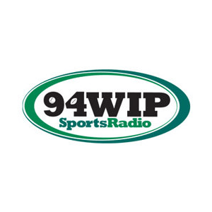 WIP-FM - CBS Sports Radio 94.1 FM