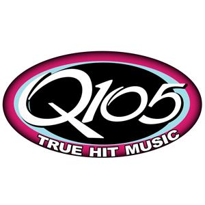 Radio WQGN-FM - Q 105 Todays Best Music 105.5 FM