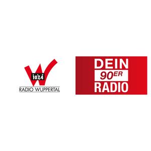 Radio Radio Wuppertal - Dein 90er Radio
