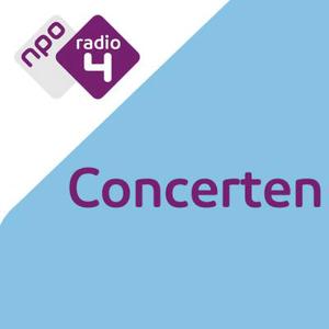 Radio NPO Radio 4 - Concerten