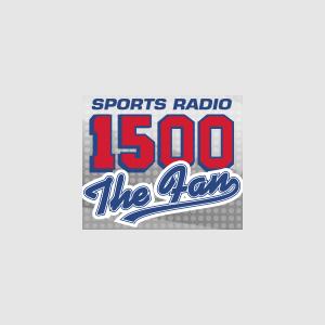 Radio WAYS - SPORTS RADIO 1500 The Fan