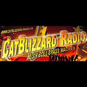 Radio Catblizzard-Radio