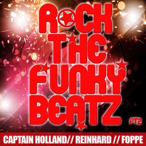 Radio rock-the-funky-beatz