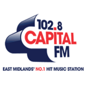 Radio Capital FM Derbyshire