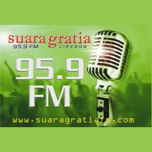 Radio Suara Gratia 95,9FM Cirebon