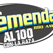 Radio La Tremenda 880AM