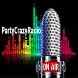Radio partycrazyradio.de