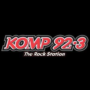 Radio KOMP - 92.3 FM