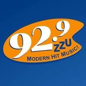 Radio KZZU-FM - 92.9 ZZU