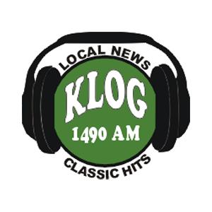 Radio KLOG 1490 AM