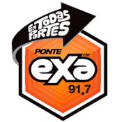 Radio Exa FM Tijuana