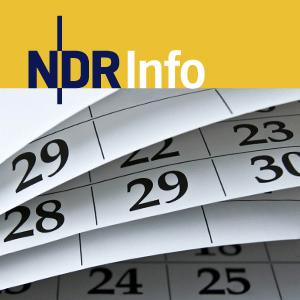 Podcast NDR Info - ZeitZeichen