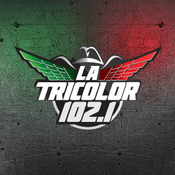 Radio KRNV-FM - Radio Tricolor 102.1 FM