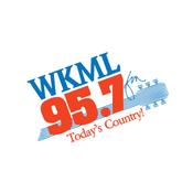 Radio WKML - 95.7 FM