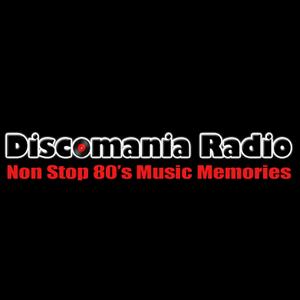 Radio Discomania Radio