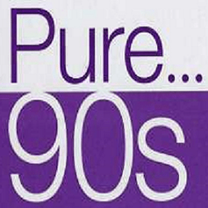 Radio Pure 90s