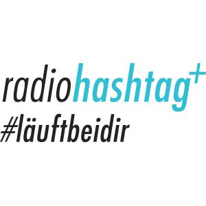 Radio radio hashtag+