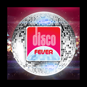 Radio DASH Disco Fever