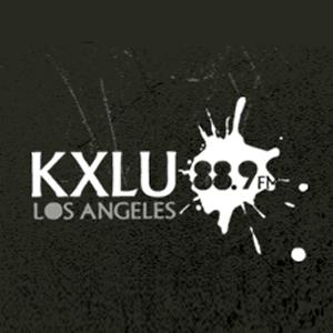 Radio KXLU 88.9 FM
