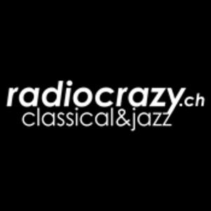 Radio RadioCrazy Modern Jazz