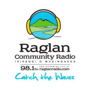 Raglan Radio 98.1 FM