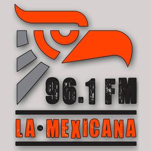 Radio WTMP-FM - La Mexicana 96.1 FM