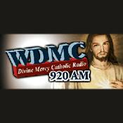 Radio WDMC - Divine Mercy Catholic Radio 920 AM