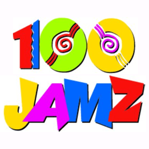 Radio 100 Jamz FM - Cool 96