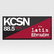 Radio KCSN HD2 - the Latin Alternative 88.5
