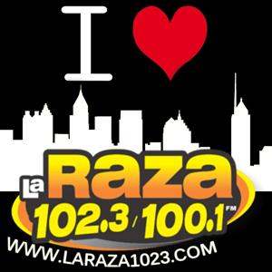 Radio WNSY - La Raza 100.1 FM