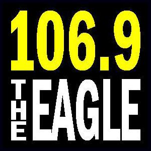 Radio WBPT - 106.9 The Eagle