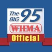 Radio WHMA-FM The Big 95
