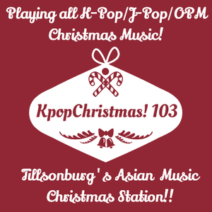 Radio WBTS-HD2 - KpopChristmas! 103