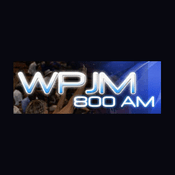Radio WPJM 800 AM