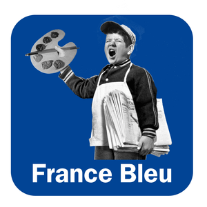 Podcast France Bleu Azur - Le grand agenda