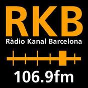 Radio Ràdio Kanal Barcelona 106.9 FM