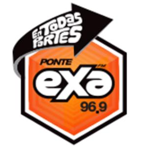Radio Exa FM Republica Dominicana