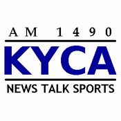 Radio KYCA - The News 1490