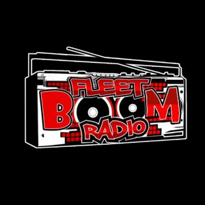 Radio Fleet Boom Radio
