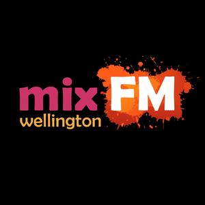 Mix FM 87.9 Wellington