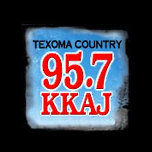 Radio KKAJ 95.7 - Texoma Country