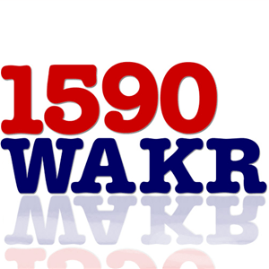 Radio WAKR - Akron News Now 1590 AM