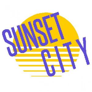 Radio sunsetcity