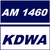 Radio KDWA - 1460 AM