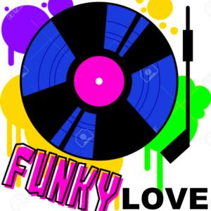 Radio Funky Love